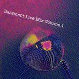 Bassment Live Mix Volume 1