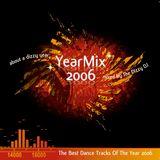 The Dizzy DJ - about a dizzy year - YEARMIX 2006