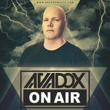 AVADOX Radio Episode #13