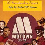 DJ Manucheucheu Present Oldies But Goodies 2017 Halloween