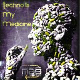 TECHNO IS MY MEDICINE Vol 1 - Various Artists Compilation (Clips Only!)