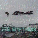 Falling on Deaf Ears Volume. 25 // pre-emptress