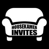 Housekamer invites dj XS (live huiskamer recorded)