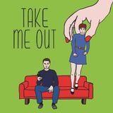 Take Me Out vom 18.12.2015 Teil 1 (ca. 23:00-1:00)