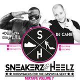 Sneakerz & HEELZ vol7