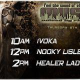 Healer @ Music 3-5-15