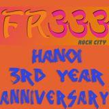 tri minh liveset at hanoi rock city 21/12/13
