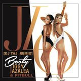 Jennifer Lopez ft. Pitbull & Iggy Azalea - Booty (Taj's Dam@$$cus Shake Vocal Extended Mix)