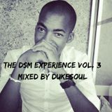 The DSM Experience Vol.3 - Mixed by DukeSoul