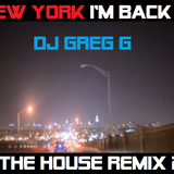 NEW YORK I'M BACK IN THE HOUSE REMIX 26