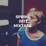 SPRING 2017 mixtape