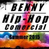 Session Hip Hop Comercial - Summer 2015