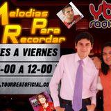 Melodías Para Recordar 12 de Septiembre del 2014 Artistas amados y odiados.