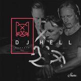 DJ Hell - Suara PodCats 139 - 07-10-2016