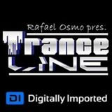 Rafael Osmo Presents - Trance Line (October 2013) [DI.FM]