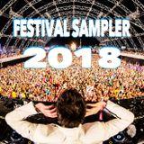 Jeff Tritt Festival Sampler 2018