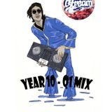 Year 10 Anniversary Mix - Q1