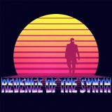 """Funk D'Void - Guest Mix for """"Revenge of the Synth"""" Episode #37 (29.03.2018)"""