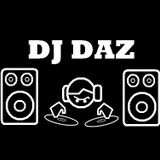 DJ Daz February 2015 mix  [25min]