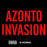 AZONTO INVASION