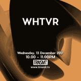 WHTVR - 13.12.17 - TRNSMT