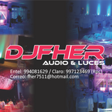 DjFher - Mix Ay mi dios