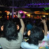 Massive Monkeys live set at Bissò 12-07-2014