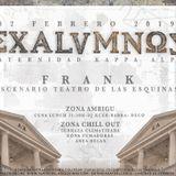 Dj Frank Ex-Alumnos 2019 Teatro de las Esquinas - Track 2