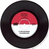 Juliet Harris Saturday Soulcial 1964 Special Barricade Radio