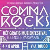 Puur Belge #93 (mixtape) - Commarocks 2016