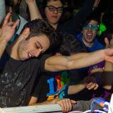 Domenico Verduci-DJ SET electro-progressive
