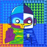 SPEKt1 ⇪ HAND BLENDED FOR HANUMAN ⇪ 2☯12