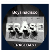 Erasecast (Our Erase Records Podcast)