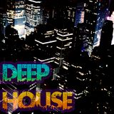 DEEPLY EMBEDDED BASS - DEEP HOUSE MIXTAPE II - iHrm Live Mix