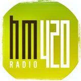 High Music 420 - Dj Osadchi - latin boom 1 (fresh latin 45's originals)