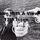 Room With A View - 13th issue