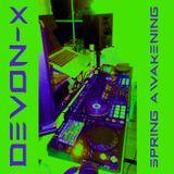 Spring Awakening - Psytrance Mix (By Devon-X)