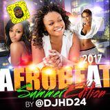 AFROBEATS 2017 DJHD