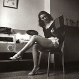 Vintage Cool by Radio 1 Prague & Tea Jay Ivo no.47.
