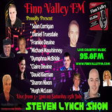 7pm-9pm 30-07-2017 Repeat of Steven Lynch's Live Country Jamboree