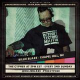 The Cypher Ep. 7 on DanceGruv Radio