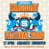 Ruthless & Zany @ SuperSized Kingsday 2016