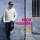 Global Underground 035 - Nick Warren - Lima - CD1