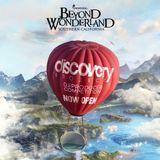 Beyond Wonderland Discovery Project Mix