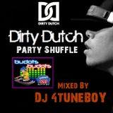 Dirty Dutch Party Shuffle