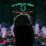 DJ Snick At Night Chill-Hop Mix 2017