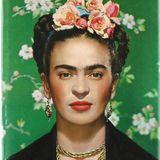 La Storia - Frida Kahlo Mixxxxxxa Del Este - 10.03.2017