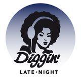 Diggin' Late Night Vol. 11 (07.11.12) - Hochschulradio Aachen