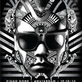Chuckie - Live @ Dirty Dutch Exodus, Amsterdam Dance Event, Amsterdão, Holanda (19.10.2012)