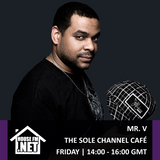 Mr V. - Sole Channel Cafe 05 APR 2019